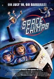 Space Chimps: Mision Espacial