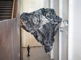 Dark Matter Pedestal The Dark Matters Art In Sydney