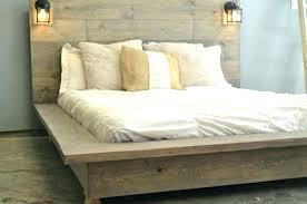 floor level bed platform bed low low platform beds platform beds with storage frame
