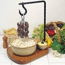 potence cuisine spécialités régionales
