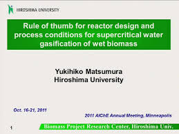 Home Design Rules Of Thumb Industrial Biotechnology Aiche