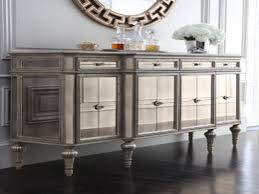 White Buffet Table by Mirrored Buffet Table Vanity Decoration