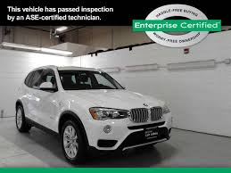 used bmw x3 for sale in colorado springs co edmunds