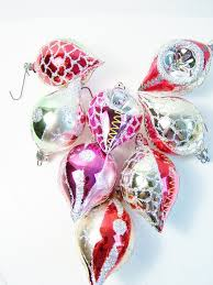 Vintage Christmas Decorations 439 Best Vintage Christmas Decorations Images On Pinterest
