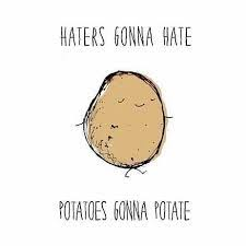 Funny Potato Memes - image result for potato memes pinteres