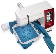as unique as you the brand new memory craft 9900 from janome