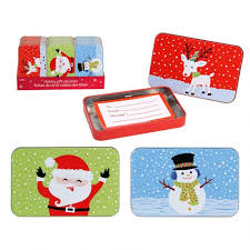 christmas gift card tins ctg tin gift card holder assorted kitchen stuff plus