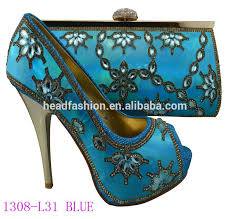 wedding shoes and bags 1308 l31 wedding shoes and bag to match hot selling