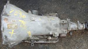 chevrolet s10 1994 4 3 transmission samys used parts used