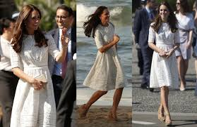 Kate Middleton Dresses Kate Middleton Takes Australia In Style With Bright Summer Dresses