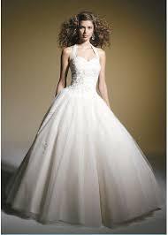 a line princess wedding dress pleated a line princess halter top organza wedding dress with
