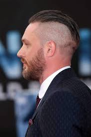 tommy shelby haircut dunkirk premiere 2017 the best looks from the red carpet