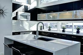 wall mounted kitchen cabinets india sink cabinet black chair