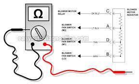2003 chevy silverado blower motor resistor wiring diagram wiring
