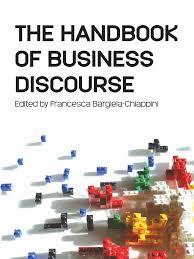 business discourse cross cultural communication linguistics