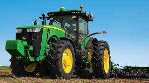 buying and financing john deere ca