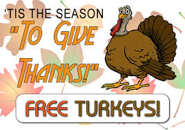 where to get a free thanksgiving turkey in harlem darnell