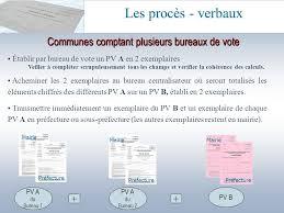 bureau de vote 12 le déroulement du scrutin ppt télécharger
