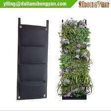 flora felt living wall planter vertical garden buy planter
