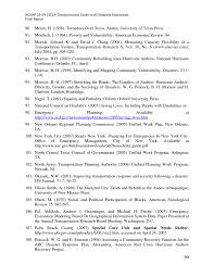 Appendix A Literature Review Final Research Report A