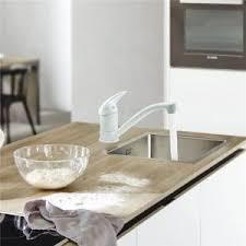 evier cuisine blanc mitigeur evier cuisine blanc achat vente pas cher
