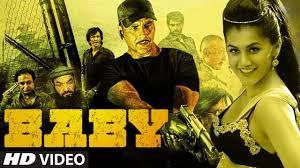 baby full movie review akshay kumar taapsee pannu rana anupam