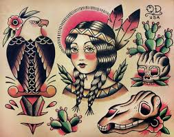 20 best tattoo flash by quyen dinh images on pinterest tattoo
