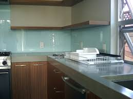 kitchen with glass backsplash painted colored glass backsplash kitchen best 13 colored glass