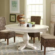 dining round extendable dining table extending dining room table