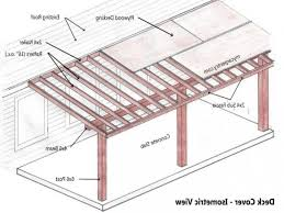 Simple Patio Cover Designs Do It Yourself Patio Cover Plans 1000 Images About Patio Review