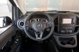 lexus v8 vito 2016 mercedes benz metris review first drive motor trend