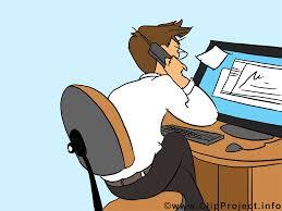 clipart bureau lieu de travail image à télécharger bureau clipart bureau