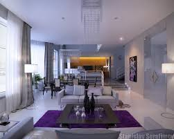 future home interior design this is of how i envision my future home white and black