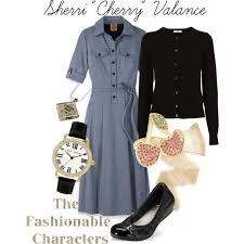 Outsiders Cherry Valance Sherri