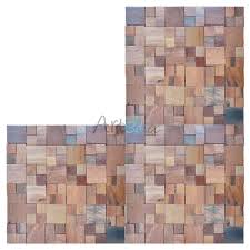 Wooden Wall Coverings by Reclaimed Wood Wall Covering Decorative Wood Panels 1 Box