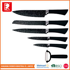 chinese new brand exclusive line kitchen knife set buy knife set