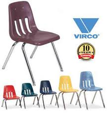 Classroom Stacking Chairs All Virco 9000 Series Colorful Chairs Options Chairs