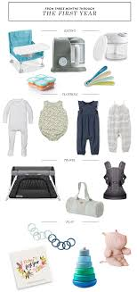 newborn baby necessities baby essentials 3 to 12 months earnest home co