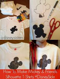 Best DIY Disney TShirts Images On Pinterest Disney - Design your own t shirt at home