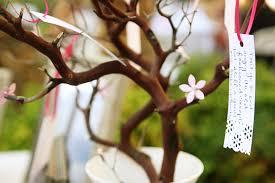 Bridal Shower Wish A Pankratz Wedding Amie U0027s Cherry Blossom Festival Themed Bridal