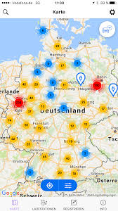 Lubeck Germany Map by Share U0026charge Blockchain Based Airbnb For Electric Car Charging Points