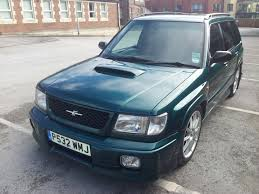 subaru forester modified subaru forester stb photos photos of my subaru forester s tb