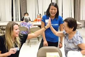 ways you can volunteer in chicago beyond the chicagolite