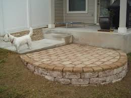 Patios And Decks For Small Backyards by 89 Best Little Circular Patios Images On Pinterest Landscaping