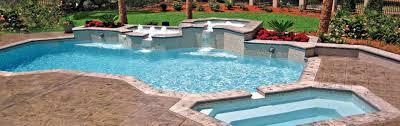 myrtle beach swimming pool builder