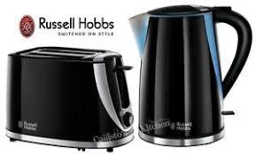 Black Kettle Toaster Set Black Kettle And Toaster Set Russell Hobbs Mode 2 Slice Toaster