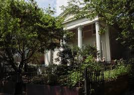 Clinton Houses Greek Revival Guides Brownstoner