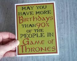 game of thrones birthday card hodor birthday card game of thrones