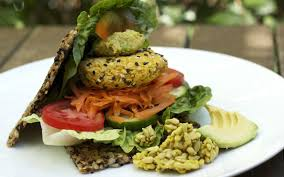 10 raw vegan recipes that are perfect for your summer barbecue