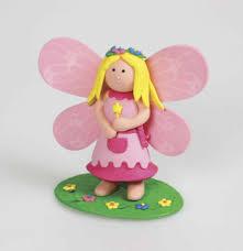 fairy cake topper flower fairy cake topper flower fairy cake topper